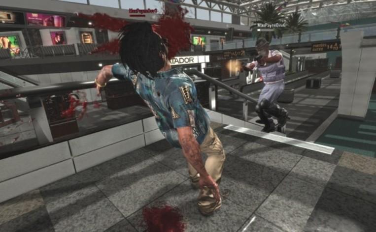 Screenshot 8 - Max Payne 3 - Local Justice Pack