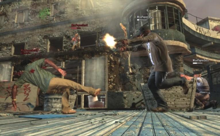 Screenshot 3 - Max Payne 3 - Local Justice Pack