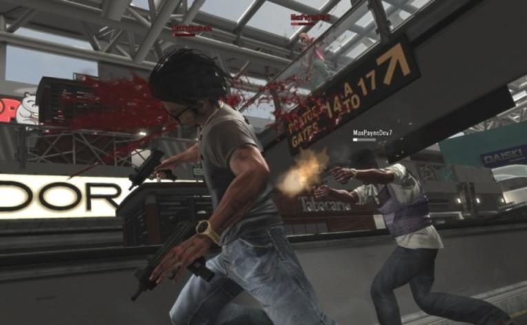 Screenshot 5 - Max Payne 3 - Local Justice Pack