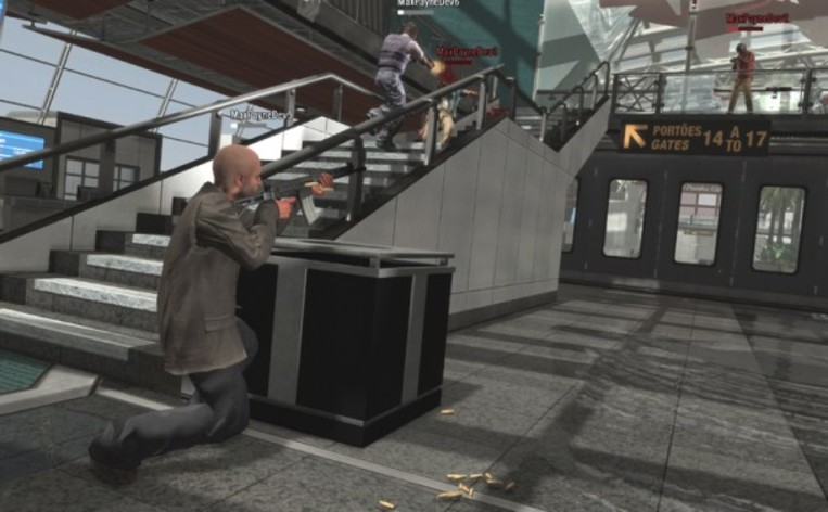 Screenshot 7 - Max Payne 3 - Local Justice Pack
