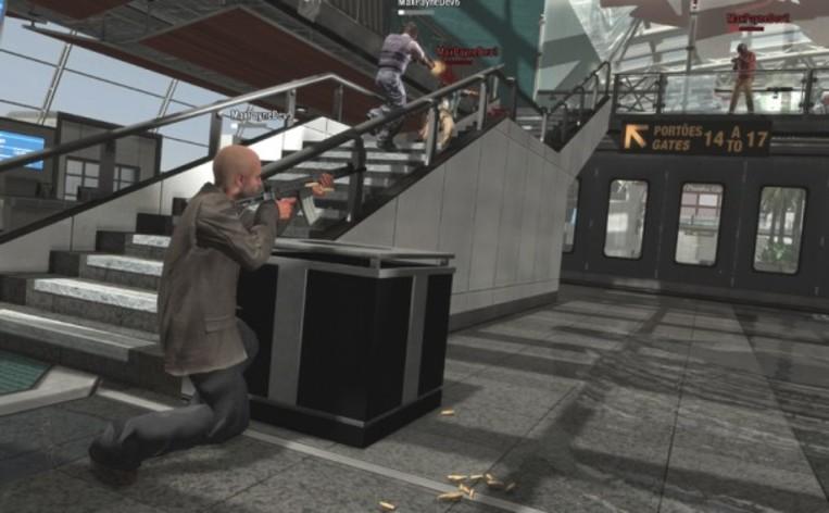 Screenshot 7 - Max Payne 3 - Local Justice Pack