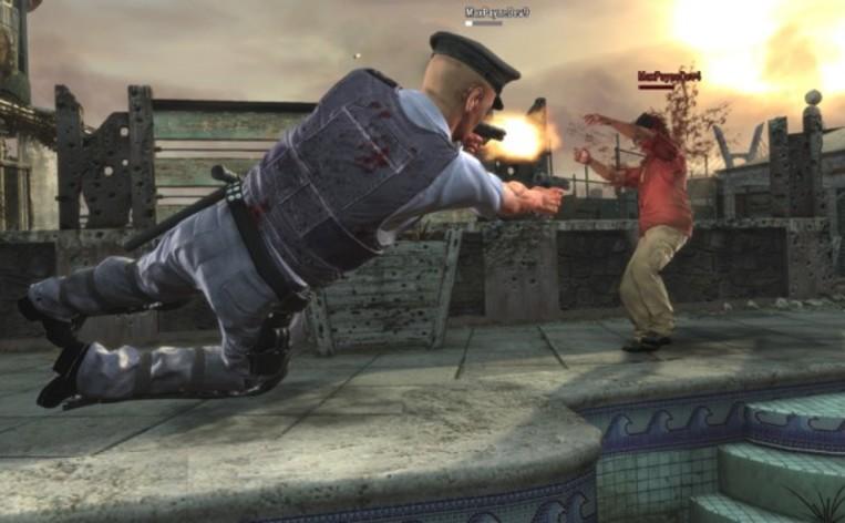 Screenshot 6 - Max Payne 3 - Local Justice Pack