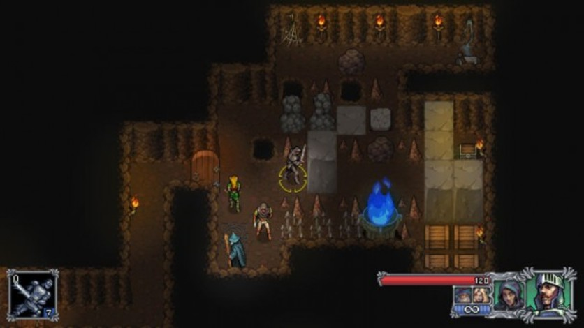 Screenshot 11 - Dungeon Dashers