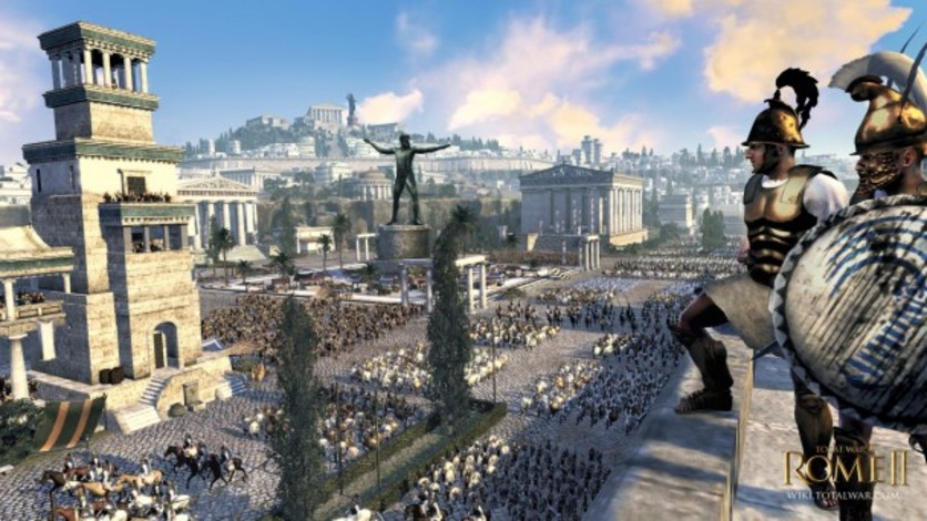 Screenshot 9 - Total War: ROME II - Emperor Edition