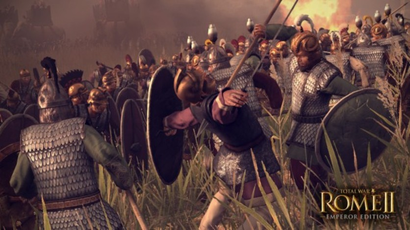 Screenshot 15 - Total War: ROME II - Emperor Edition