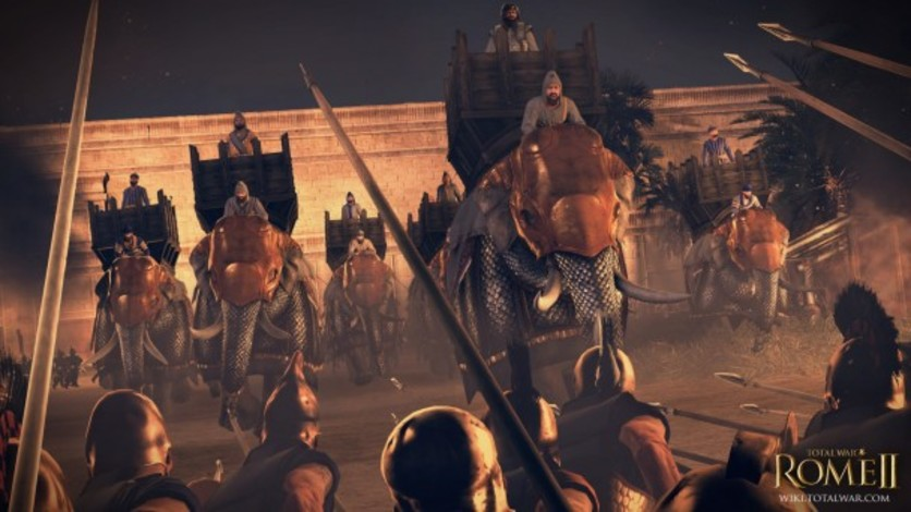 Screenshot 10 - Total War: ROME II - Emperor Edition