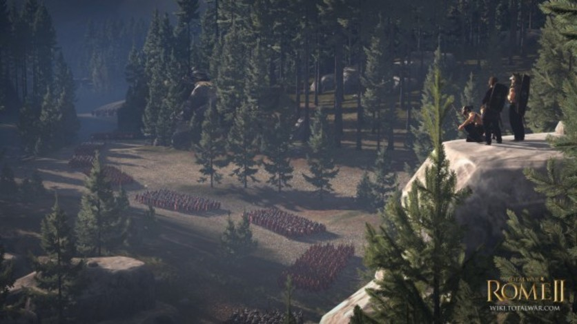 Screenshot 20 - Total War: ROME II - Emperor Edition