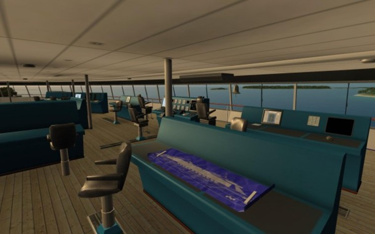 Screenshot 8 - Ship Simulator Extremes: Ocean Cruise Ship