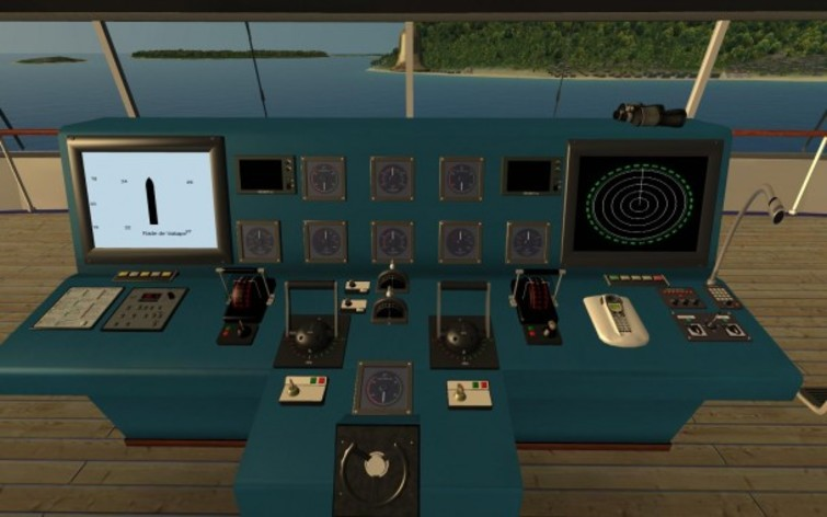 Screenshot 9 - Ship Simulator Extremes: Ocean Cruise Ship