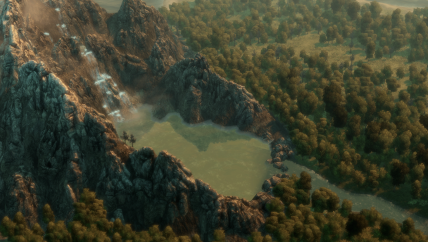 Screenshot 2 - Anno 2070 Deluxe Edition