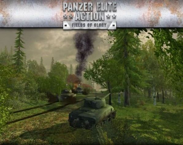 Screenshot 4 - Panzer Elite Action - Fields of Glory