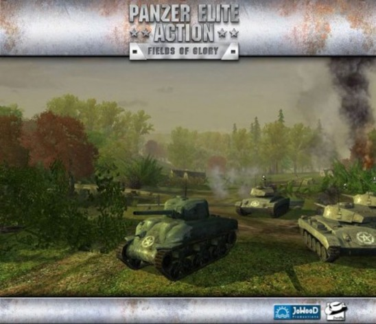 Screenshot 6 - Panzer Elite Action - Fields of Glory