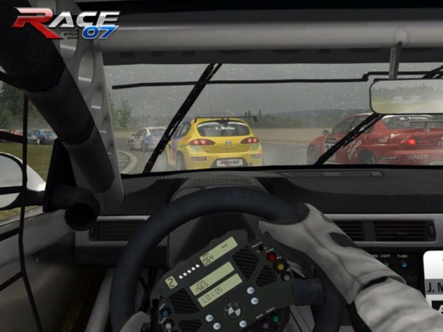 Screenshot 3 - Race 07