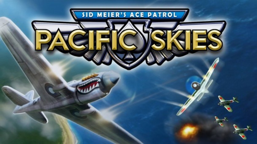 Screenshot 6 - Sid Meier's Ace Patrol: Pacific Skies