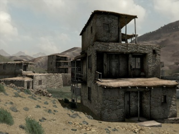 Screenshot 5 - Arma II - Operation Arrowhead