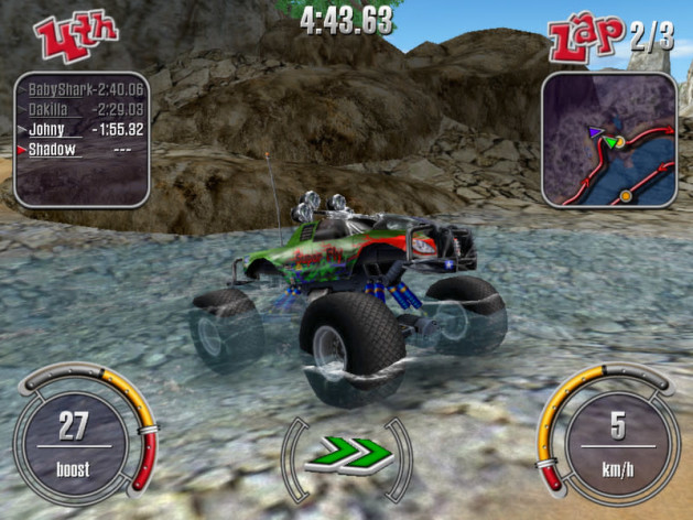 Screenshot 7 - RC Cars
