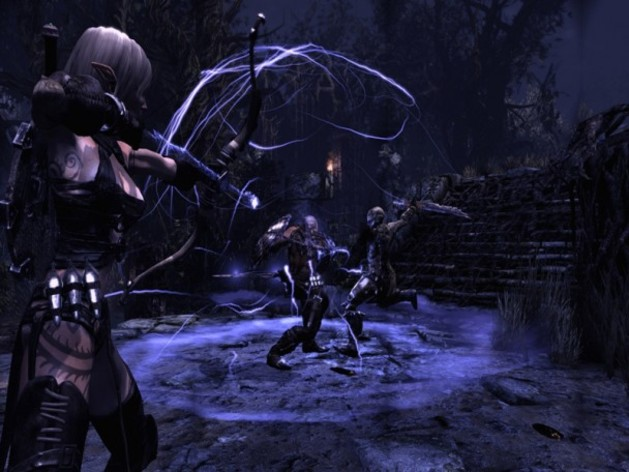 Screenshot 7 - Hunted: The Demon's Forge