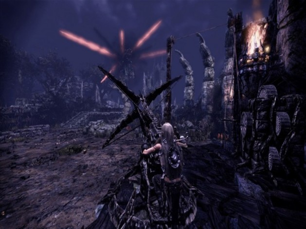 Screenshot 5 - Hunted: The Demon's Forge