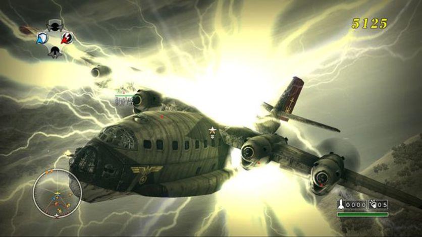 Screenshot 7 - Blazing Angels 2: Secret Missions of WWII