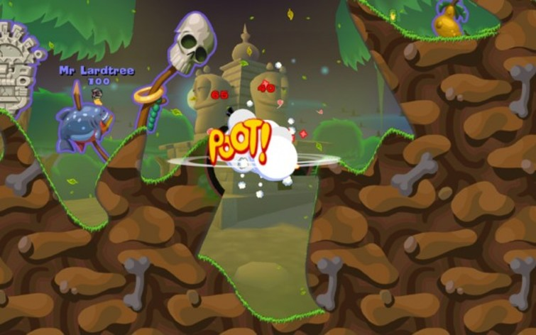 Screenshot 9 - Worms Reloaded