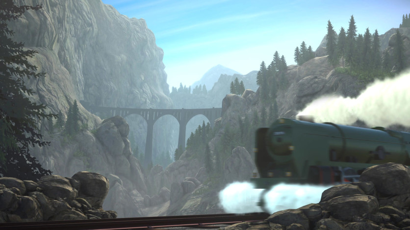 Screenshot 9 - The Raven Remastered