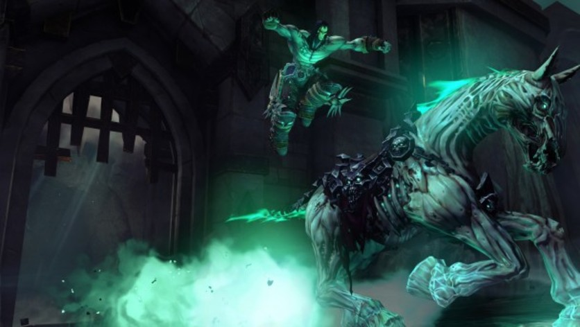 Screenshot 12 - Darksiders II