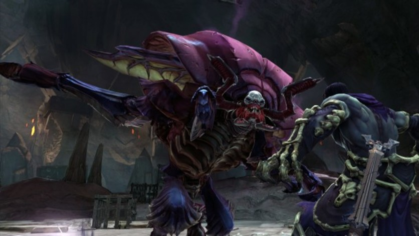 Screenshot 4 - Darksiders II