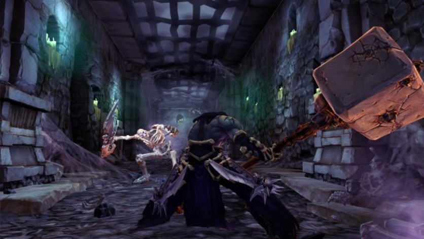 Screenshot 5 - Darksiders II