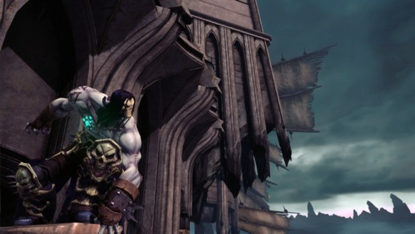 Screenshot 10 - Darksiders II