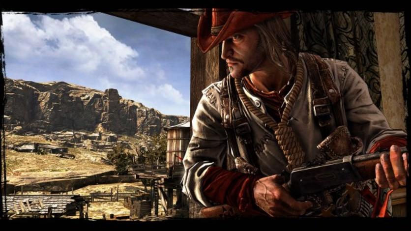 Screenshot 5 - Call of Juarez 4: Gunslinger