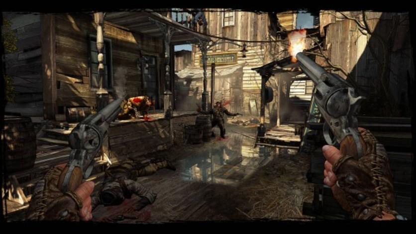 Screenshot 6 - Call of Juarez 4: Gunslinger