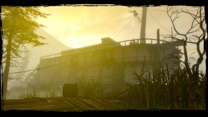 Screenshot 3 - Call of Juarez 4: Gunslinger