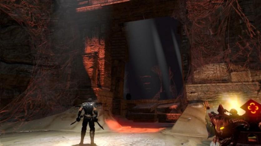 Screenshot 8 - Blood Knights