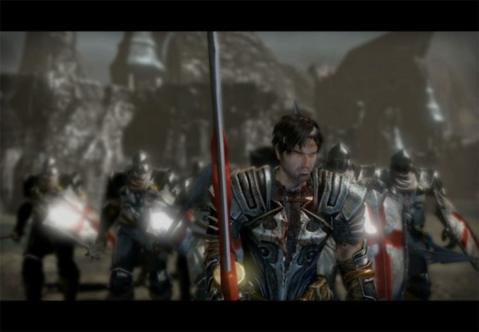 Screenshot 12 - Blood Knights