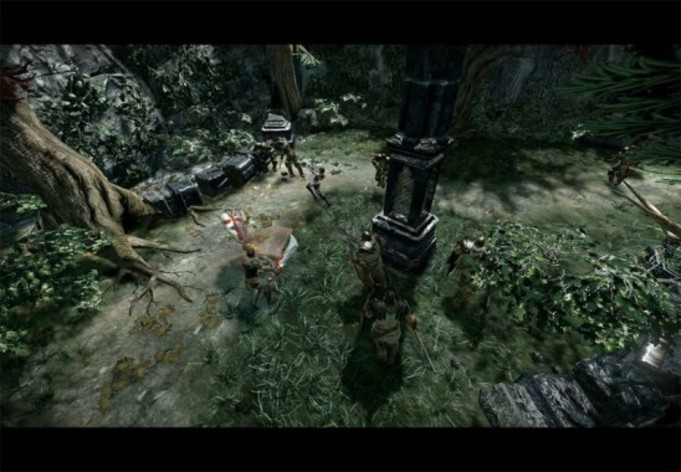 Screenshot 9 - Blood Knights