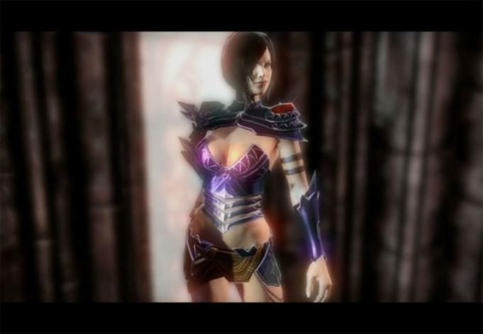 Screenshot 10 - Blood Knights