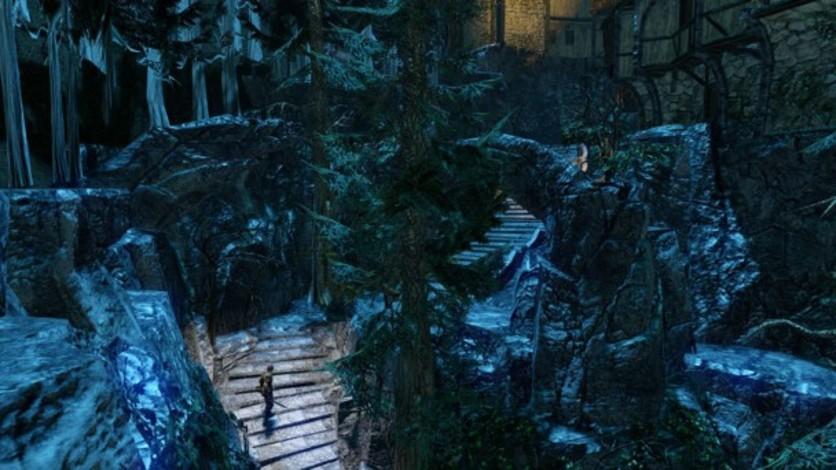 Screenshot 4 - Blood Knights