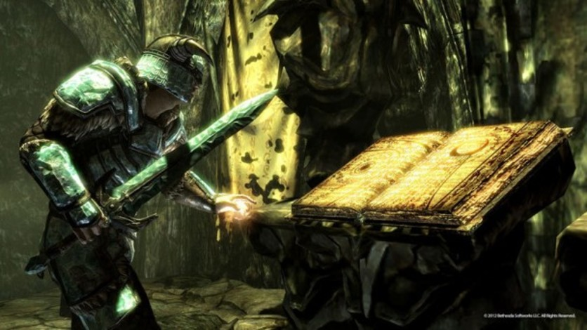 Screenshot 6 - The Elder Scrolls V: Skyrim - Dragonborn