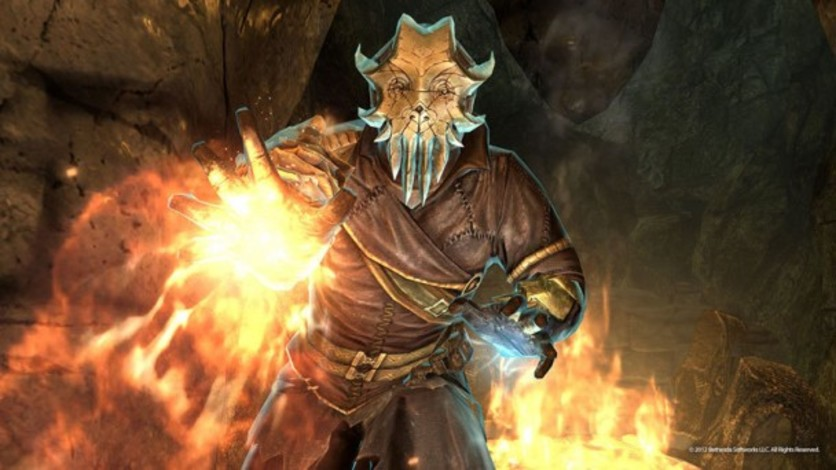 Screenshot 9 - The Elder Scrolls V: Skyrim - Dragonborn