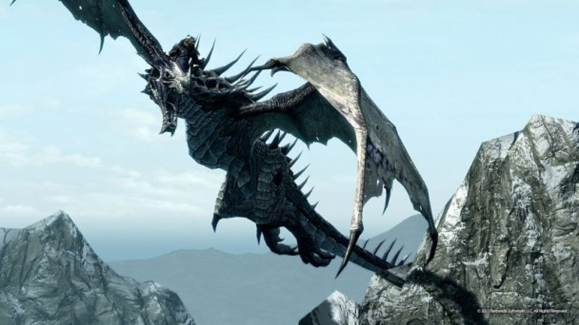 Screenshot 7 - The Elder Scrolls V: Skyrim - Dragonborn