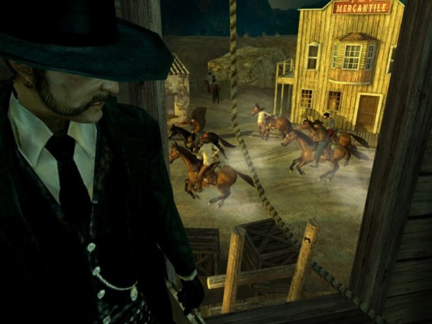 Screenshot 3 - Helldorado