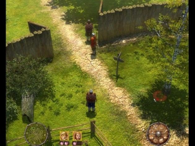 Screenshot 8 - Konung 3: Ties of the Dynasty