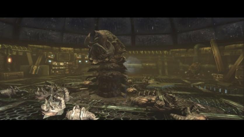 Screenshot 8 - Alien Breed: Impact