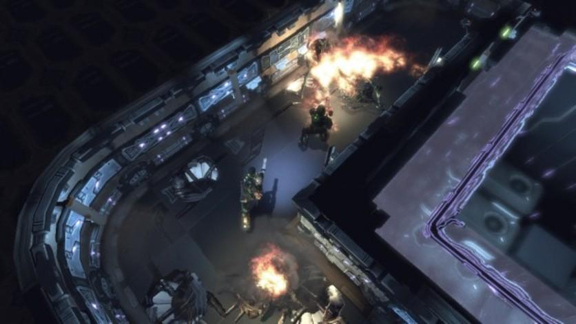 Screenshot 10 - Alien Breed: Impact