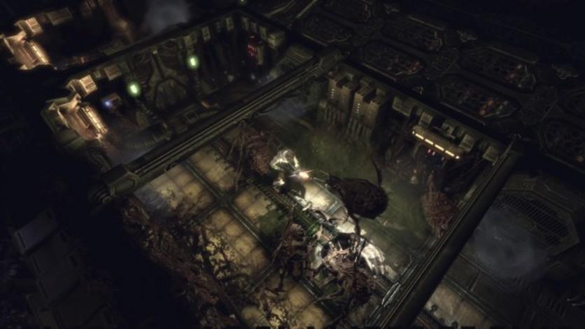 Screenshot 1 - Alien Breed: Impact