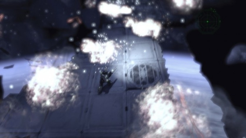 Screenshot 3 - Alien Breed: Impact