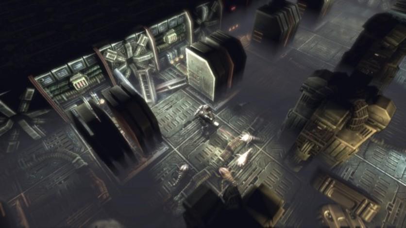 Screenshot 2 - Alien Breed: Impact