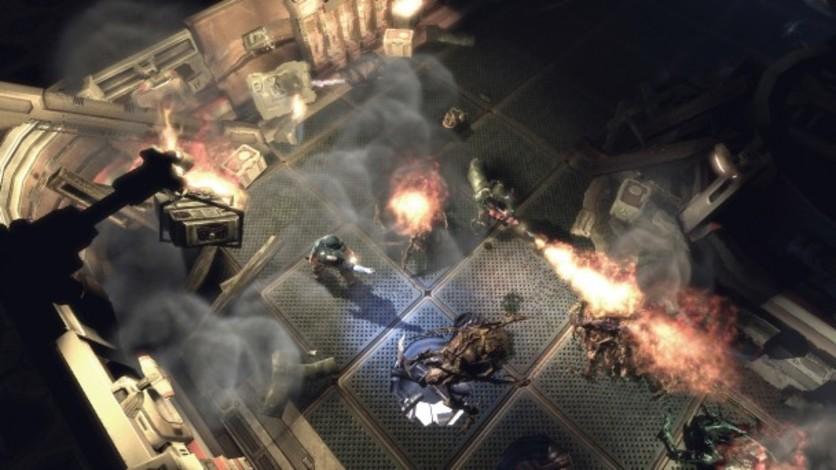 Screenshot 6 - Alien Breed: Impact