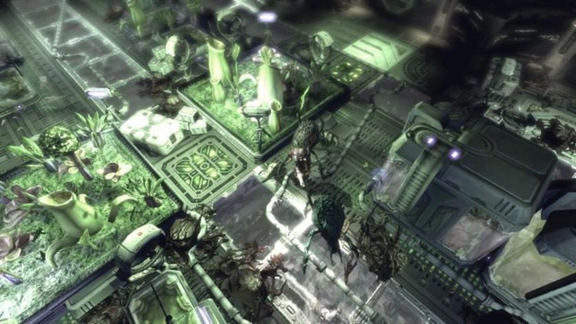 Screenshot 5 - Alien Breed: Impact