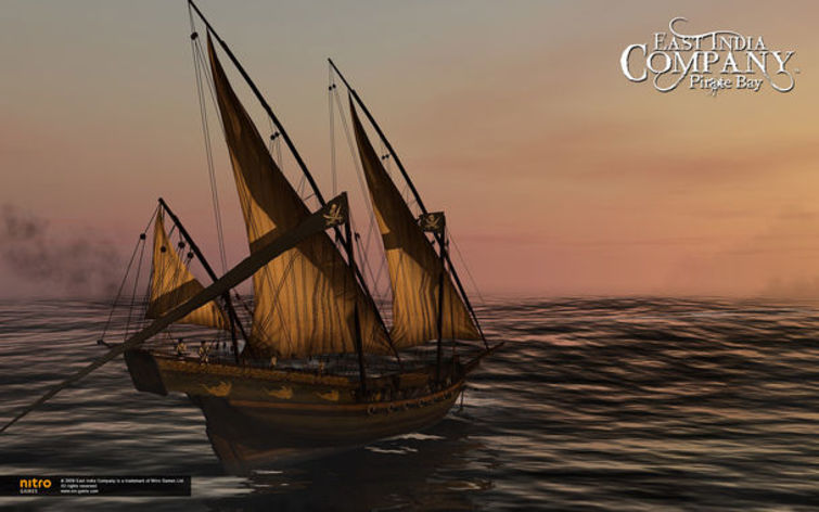 Screenshot 11 - East India Company Collection